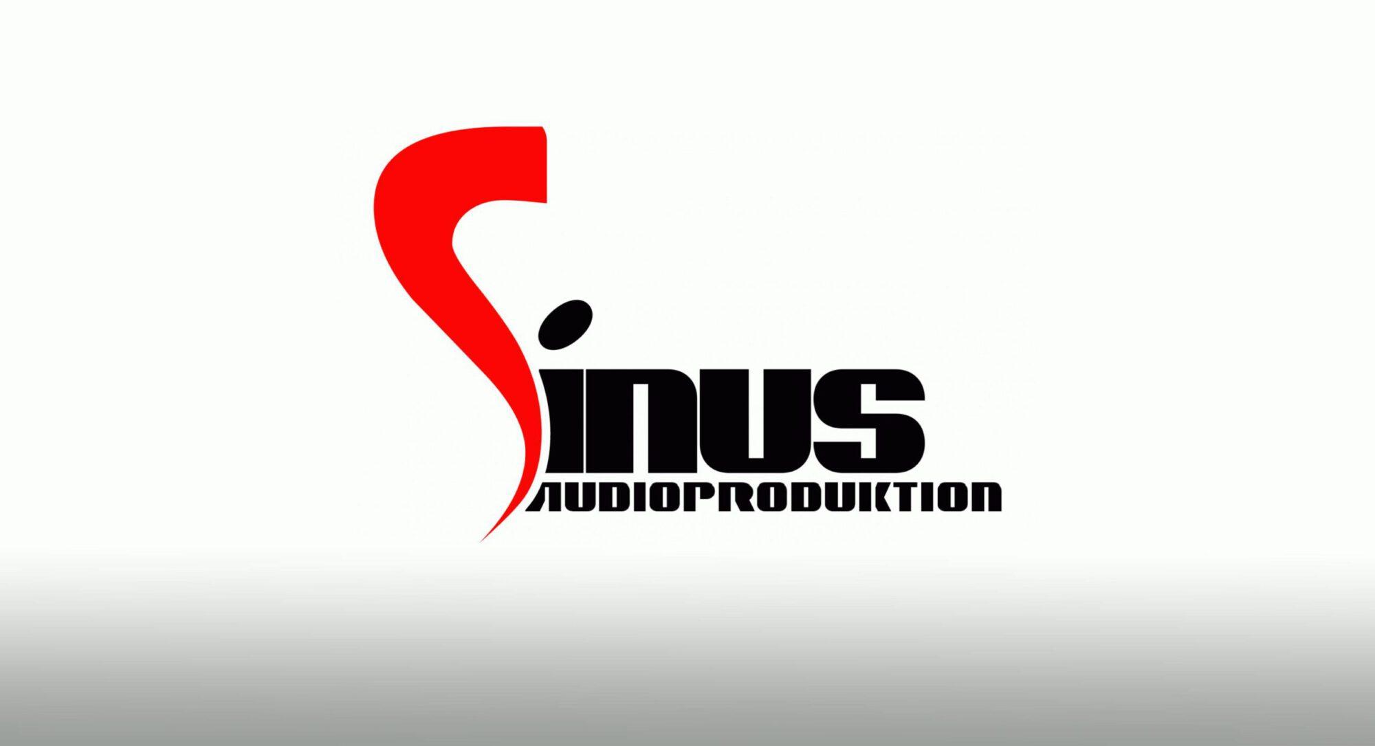 Sinus Audioproduktion